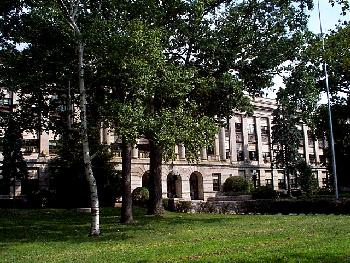 Asbury Park High School